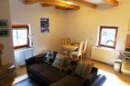 Apartment Zelenci, Die Julischen Alpe