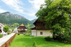 Apartma Zelenci, Julijske Alpe