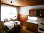 Apartmaji Ana, Julijske Alpe