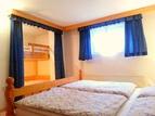 Appartamenti Ana, Alpi Giulie
