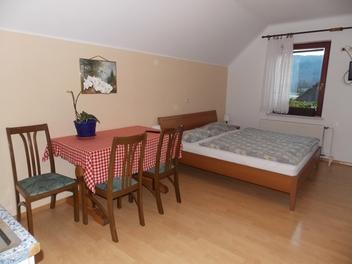 Appartements Bernard, Bled