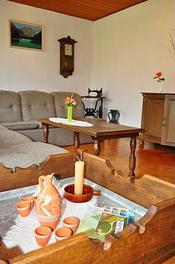 Appartamenti Bobi, Tolmin, Apartma BOBI dnevna soba