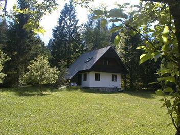 Appartements Bohinj See und Zimmer Pri Ukcu, Die Julischen Alpe