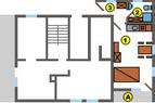 Appartamenti Bor, Alpi Giulie