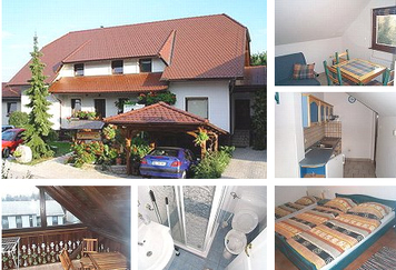 Apartmaji Rogla, Maribor in Pohorje z okolico