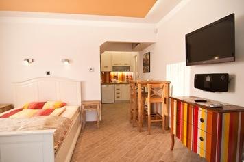 Appartamenti Debeli rtič, Il litorale