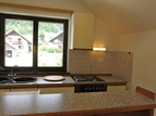 Apartmaji Gorska hiša, Julijske Alpe