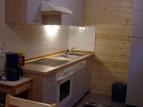 Appartamenti Grohar, Alpi Giulie