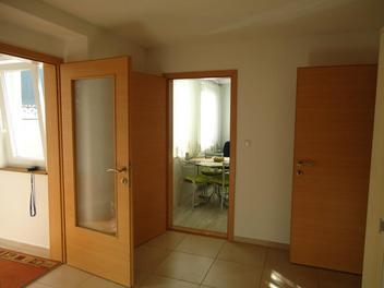 Apartments Groš, Die Julischen Alpe