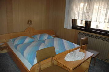 Apartmaji in sobe Banič, Julijske Alpe
