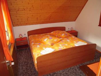 Apartmaji in sobe Cuder, Dolina Soče