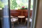 Apartmaji in sobe Jožica Gozd Martuljek, Julijske Alpe