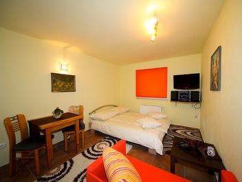 Apartments and rooms Jožica, Julian Alps