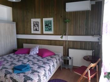 Appartamenti e camere Knez - Košak, Il litorale