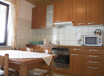 Appartments und Zimmer Kocijančič, Bled