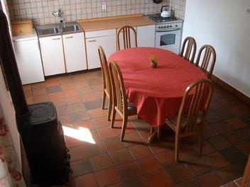 Apartmaji in sobe Marija Jera, Štanjel