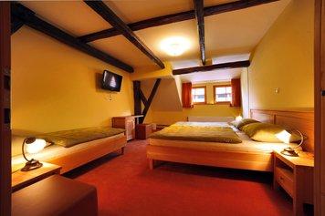 Appartements und Zimmer Šilak Ptuj, Maribor und das Pohorjegebirge mit Umgebung