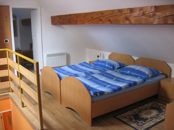 Apartments and rooms Skok, Bovec