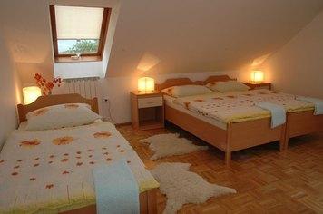 Appartamenti e camere Tajčr, Bovec