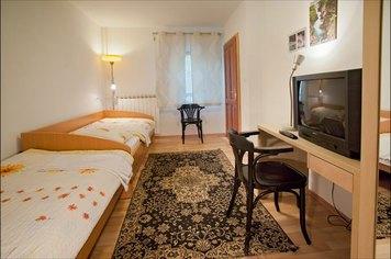 Apartmaji in sobe Tajčr, Bovec
