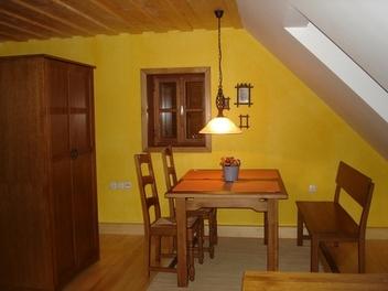 Appartamenti e camere Žolnir, Dolenjska