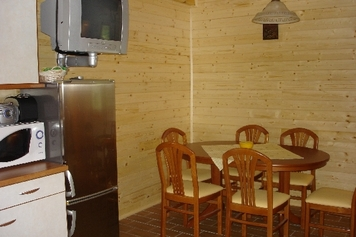 Appartements und Wellness Korošec, Mozirje