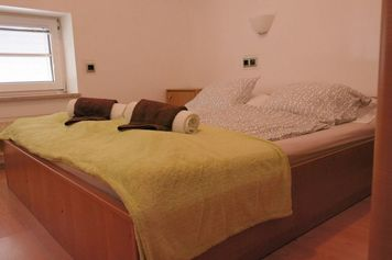 Apartmaji Jezerci, Bled