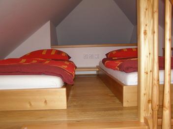 Apartmaji Jezerci, Julijske Alpe