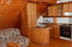 Appartamenti Kaja, Alpi Giulie
