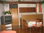 Apartmaji Kaninska vas, Bovec