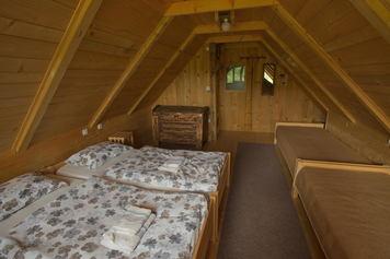 Apartmaji  in sobe Kočevski rog, Dolenjska