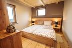 spalnica apartma 3