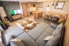 dnevna soba apartma 3