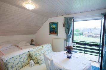 Appartements Ladka, Die Julischen Alpe