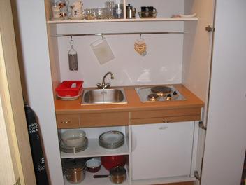 Apartma Lili za 2 osebi
