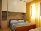 Lili apartments, Coast