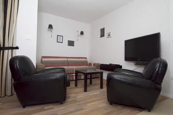 Apartmaji Mengore, Tolmin