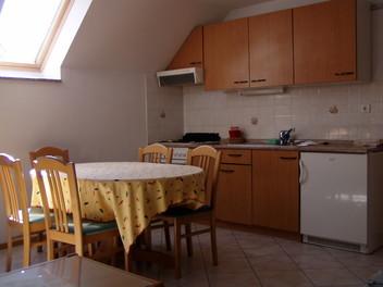 Apartmaji Mrakič, Bovec