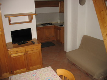 Rogla apartment Nune 1 and 4, Maribor and Pohorje and surroundings