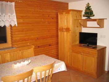 Apartmaji Nune 2 in 3 Rogla, Maribor in Pohorje z okolico
