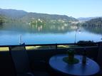 Appartamenti Panorama, Bled