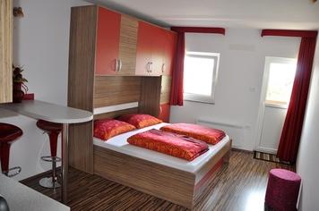 Appartamenti Paradizo Kras, Komen