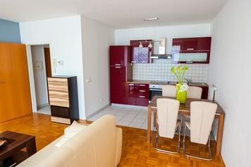 Apartments Perunika, Prekmurje