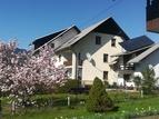 Appartments Pod Rodico, Die Julischen Alpe