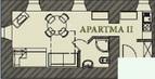 Apartments Pr' Gujlu, Tolmin