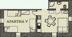 Apartmaji Pr' Gujlu, Tolmin