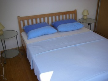 Apartmaji Premantura, Hrvaška