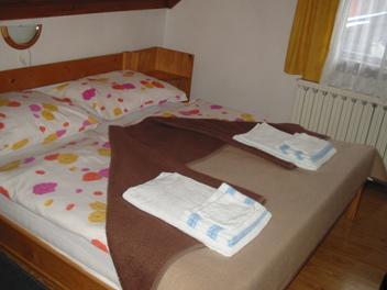 Appartamenti Pristavec Marija - in cetro di Kranjska gora, Alpi Giulie