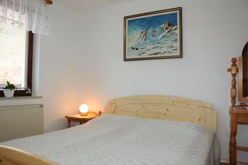 Apartmaji Rabič, Julijske Alpe