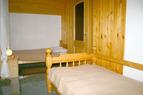 Appartamenti Rabič, Alpi Giulie